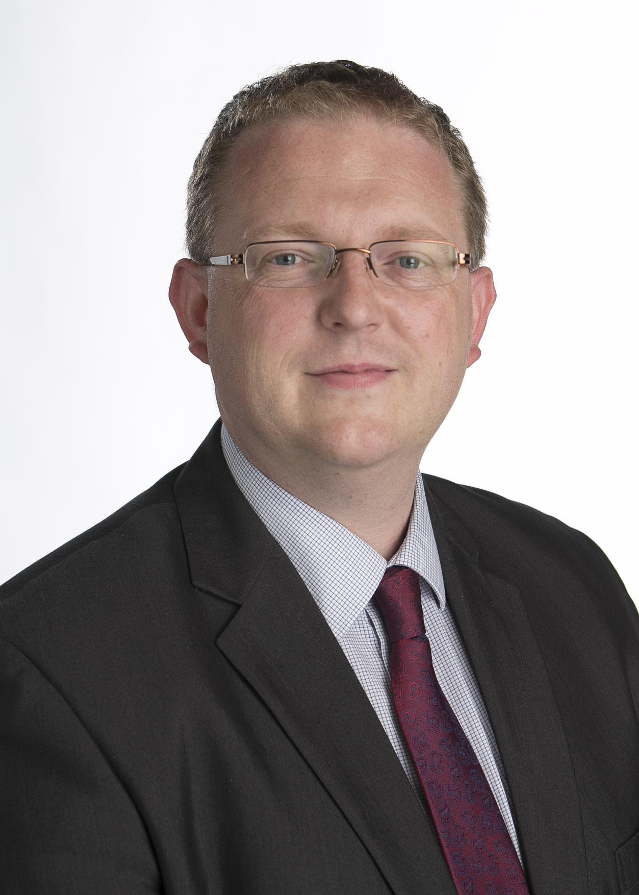 Dr Seamus Anthony O'Mahony
