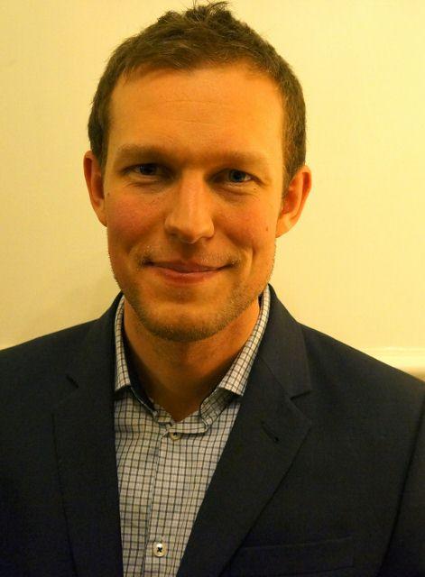 Dr Thomas Birkett