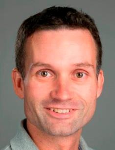 Dr. Marcus Claesson