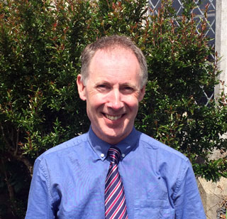 Dr. John Fitzpatrick
