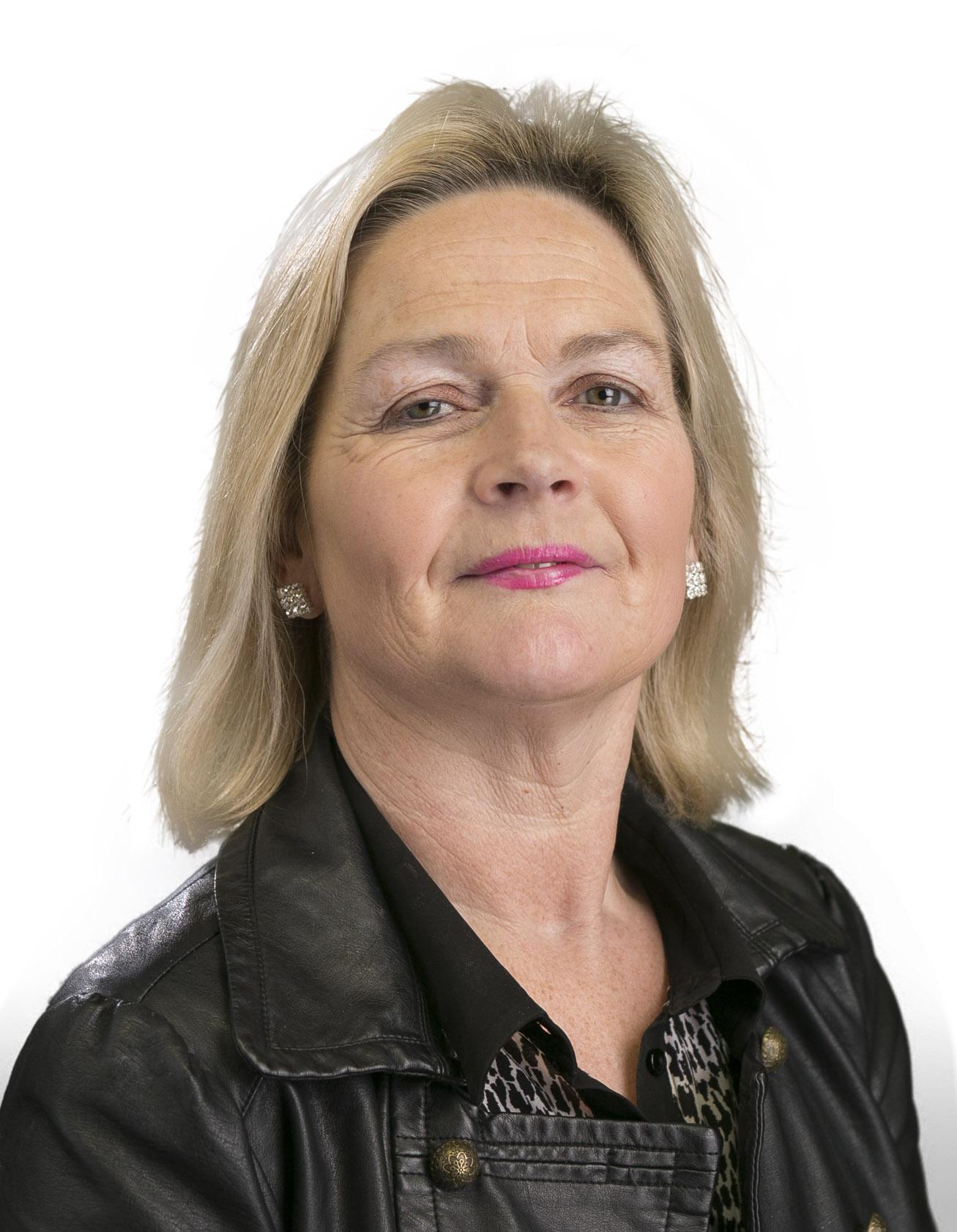 Dr. Finola Doyle-O'Neill
