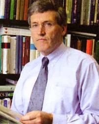 Prof Fergal O'Gara