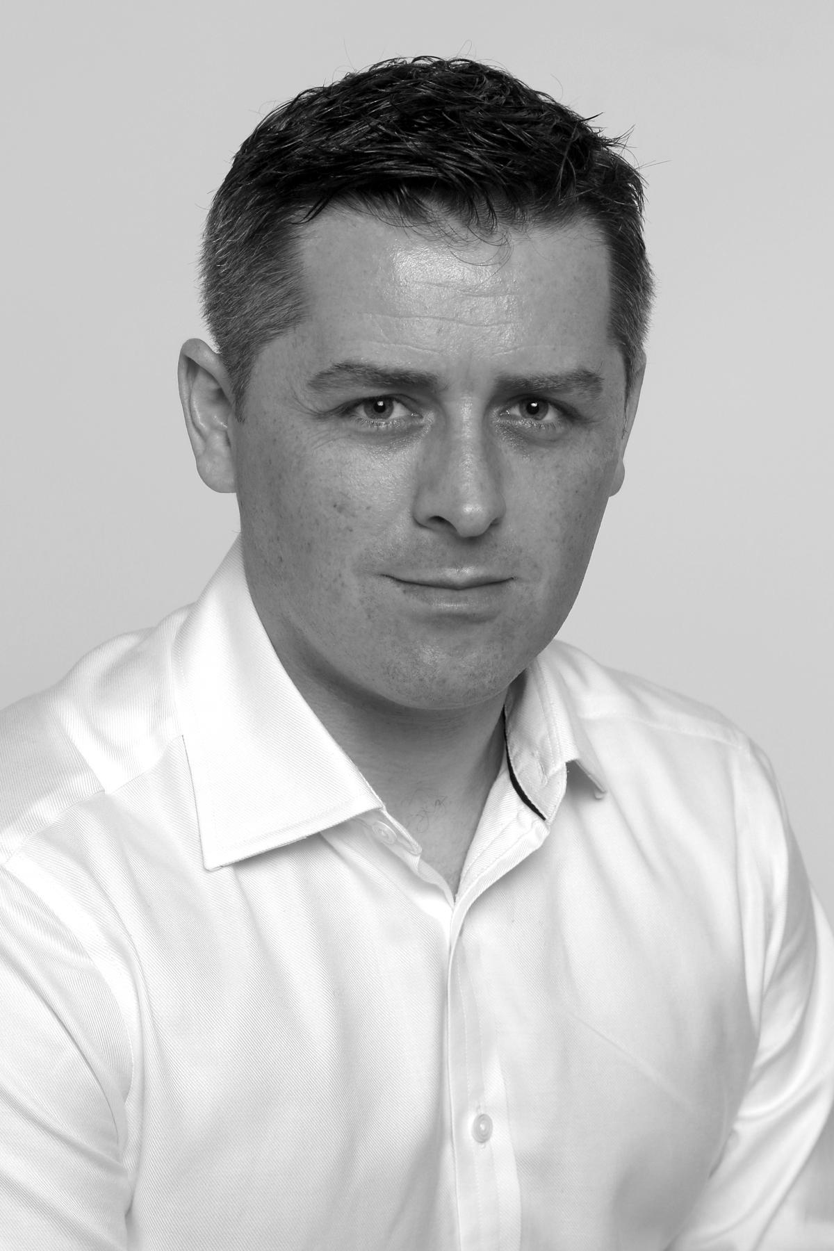 Jeremy Hayes