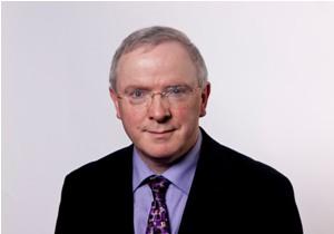 Prof. Ivan Perry