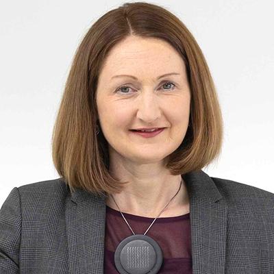Dr Aideen Sullivan