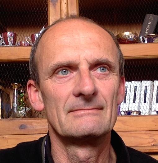 Prof. Arpad Szakolczai