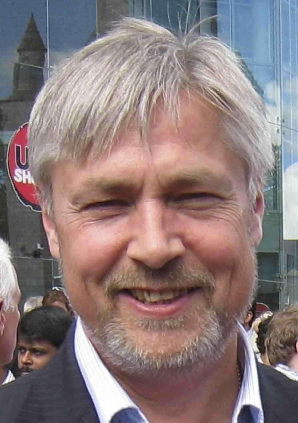 Prof. Yrjo Roos