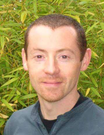 Dr. Martin Geoghegan