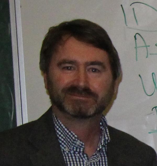 Dr Humphrey Moynihan