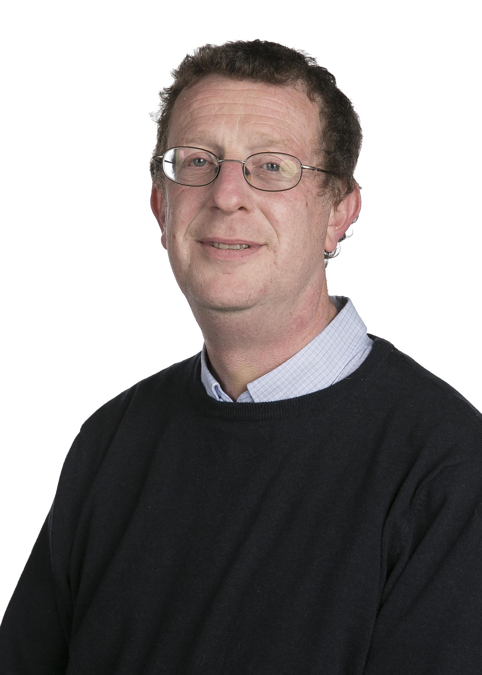 John McAvoy