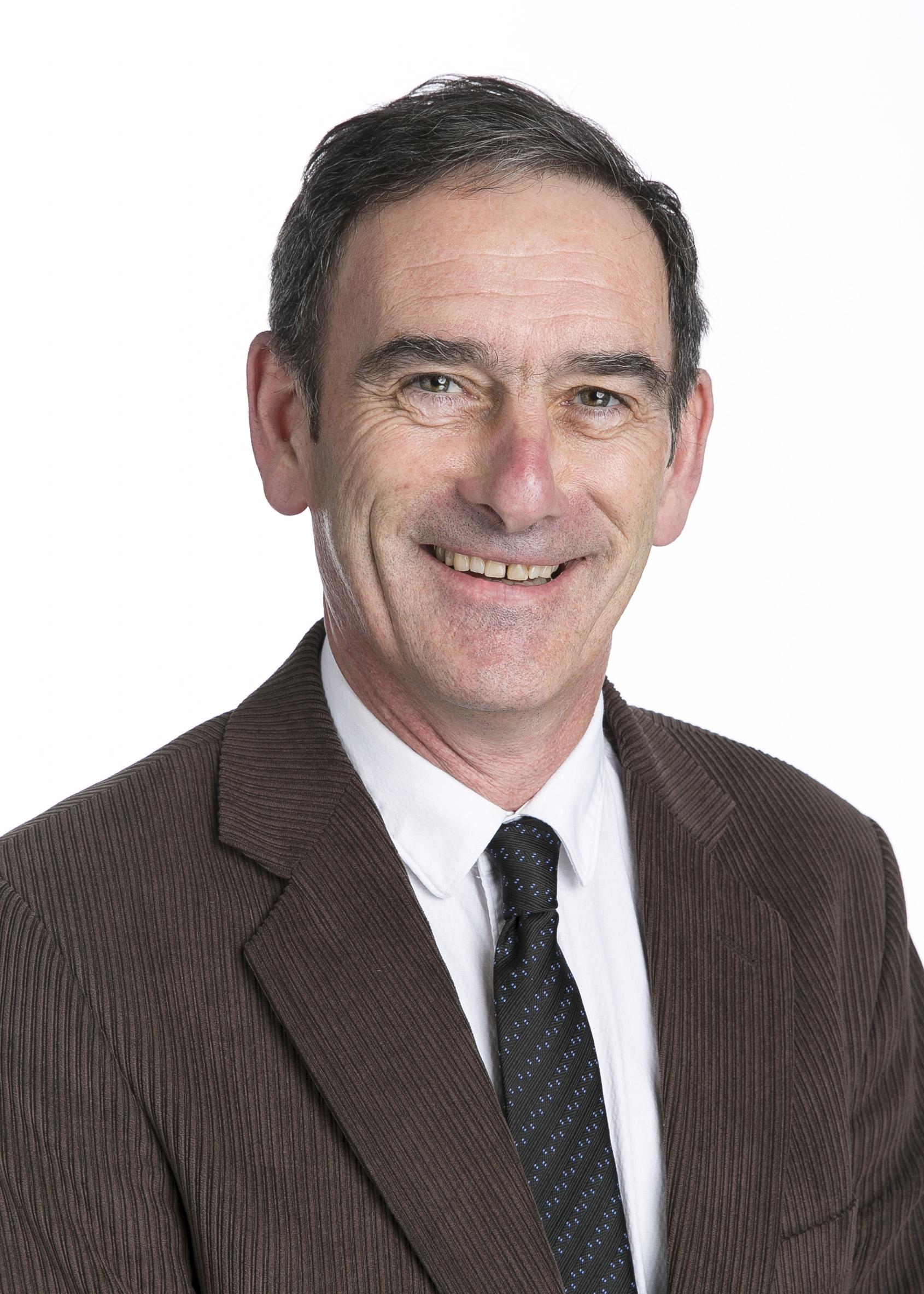 Prof. Alan Dobson