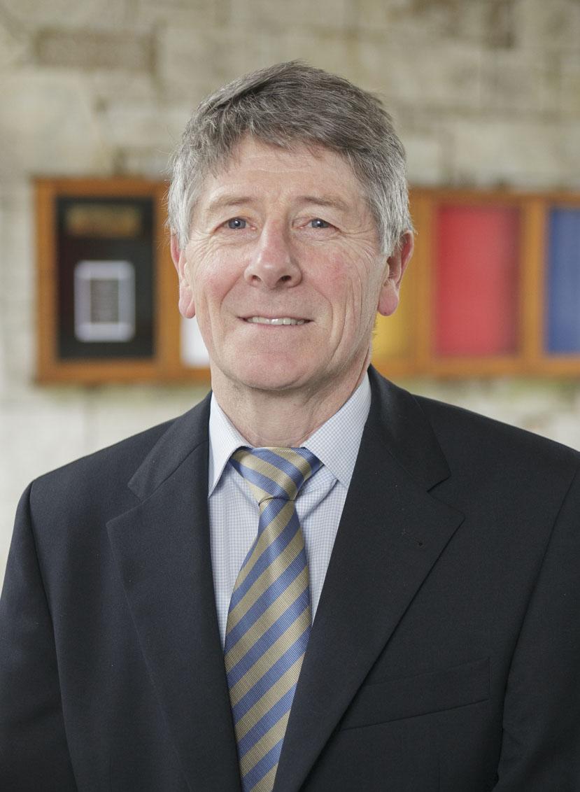 Prof. Gerard Kiely