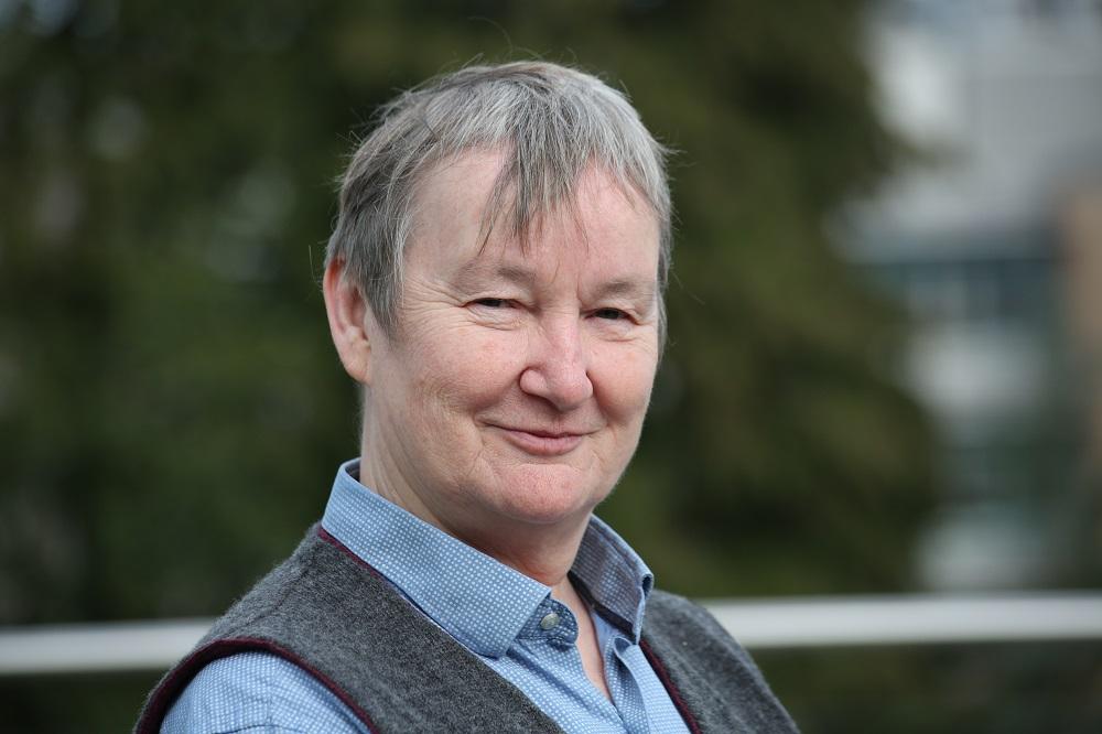 Dr. Joan McCarthy