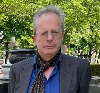 Prof. Alex Davis
