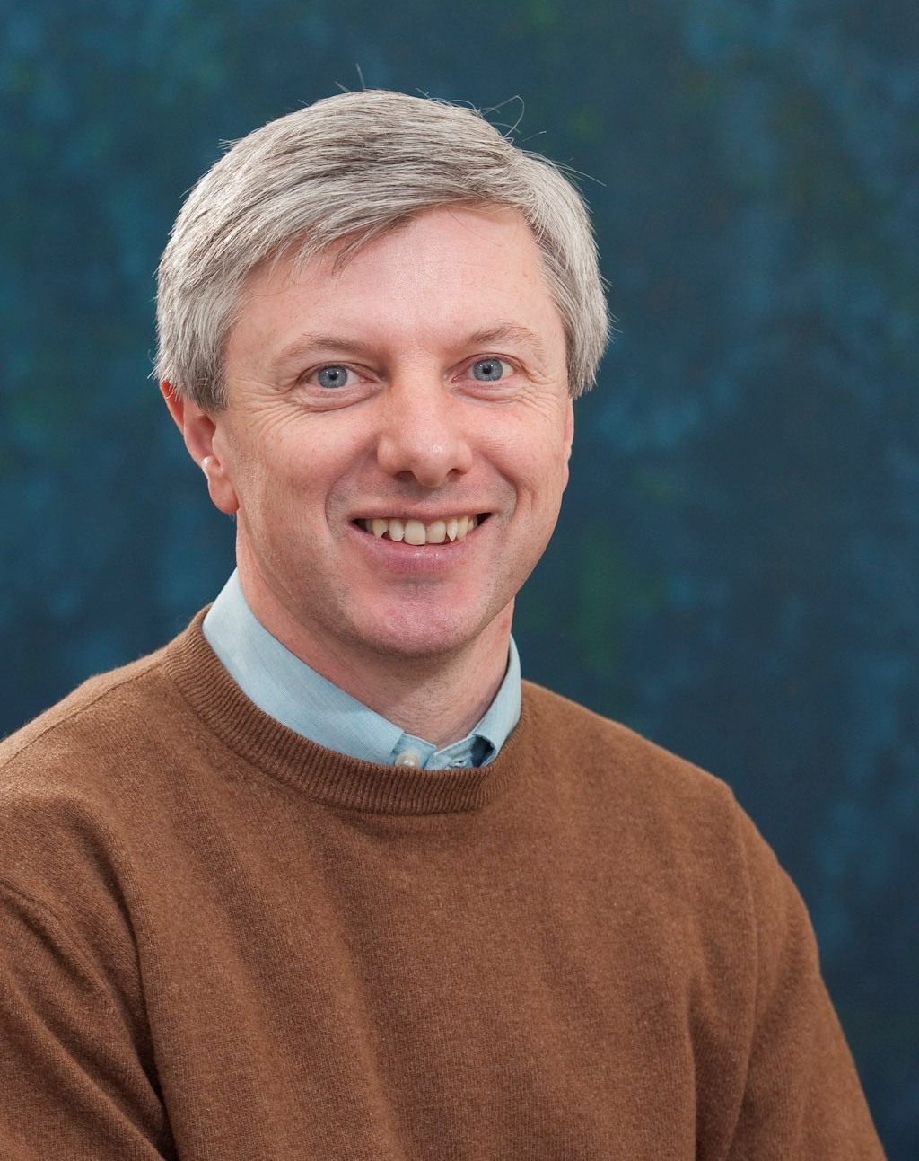Dr. Thomas Carroll