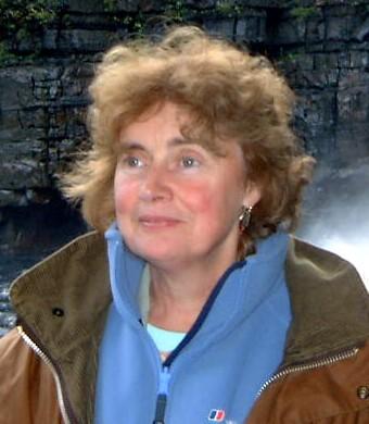 Dr. Bettie Higgs