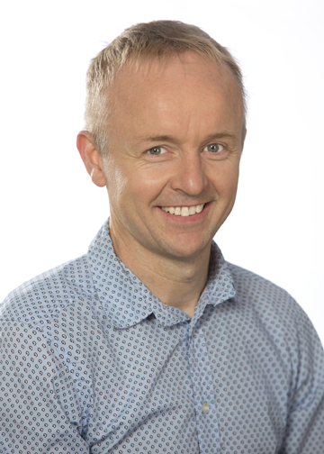 Brendan McElroy