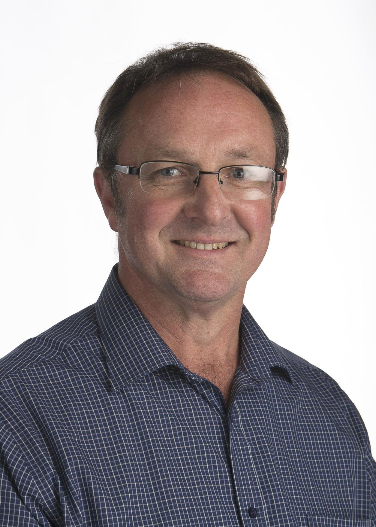 Prof David Ryan
