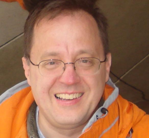 Dr William Sjostrom