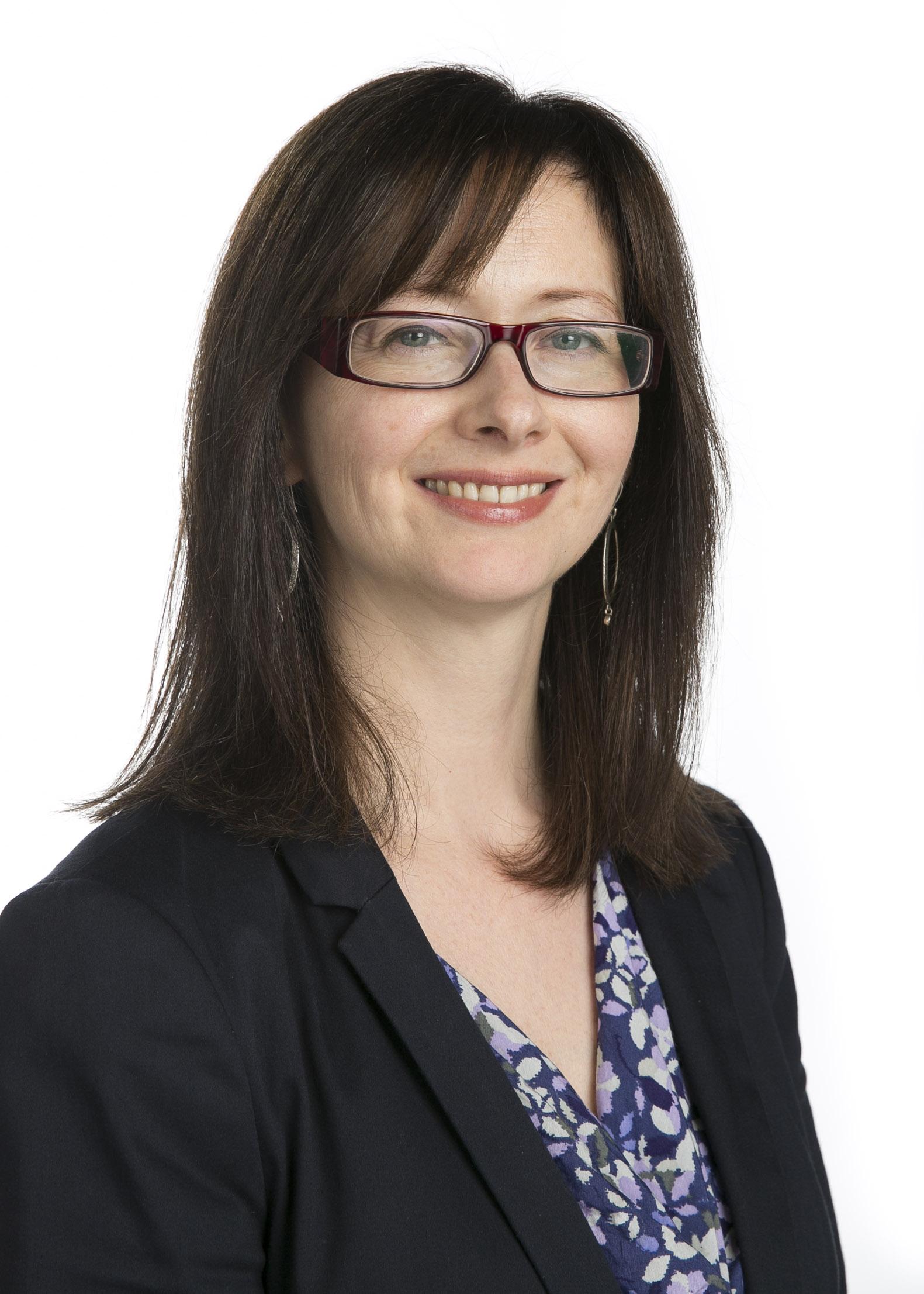 Dr Catherine O'Sullivan