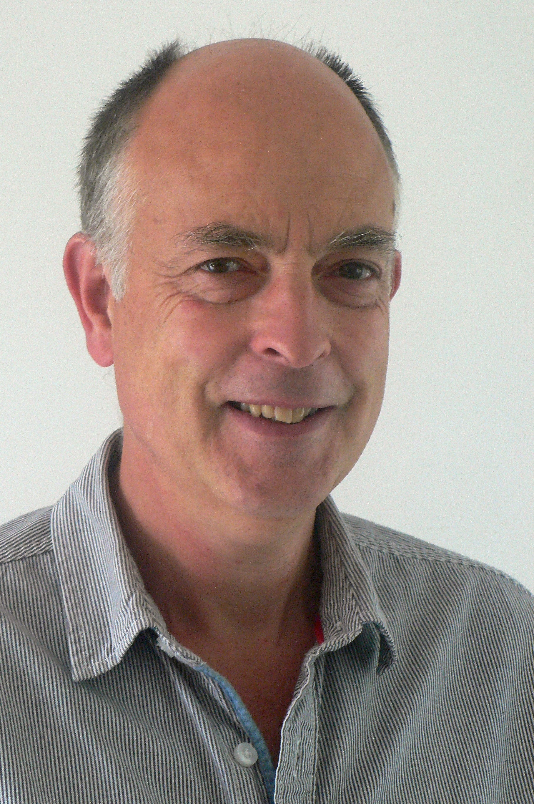 Prof. Alastair Christie