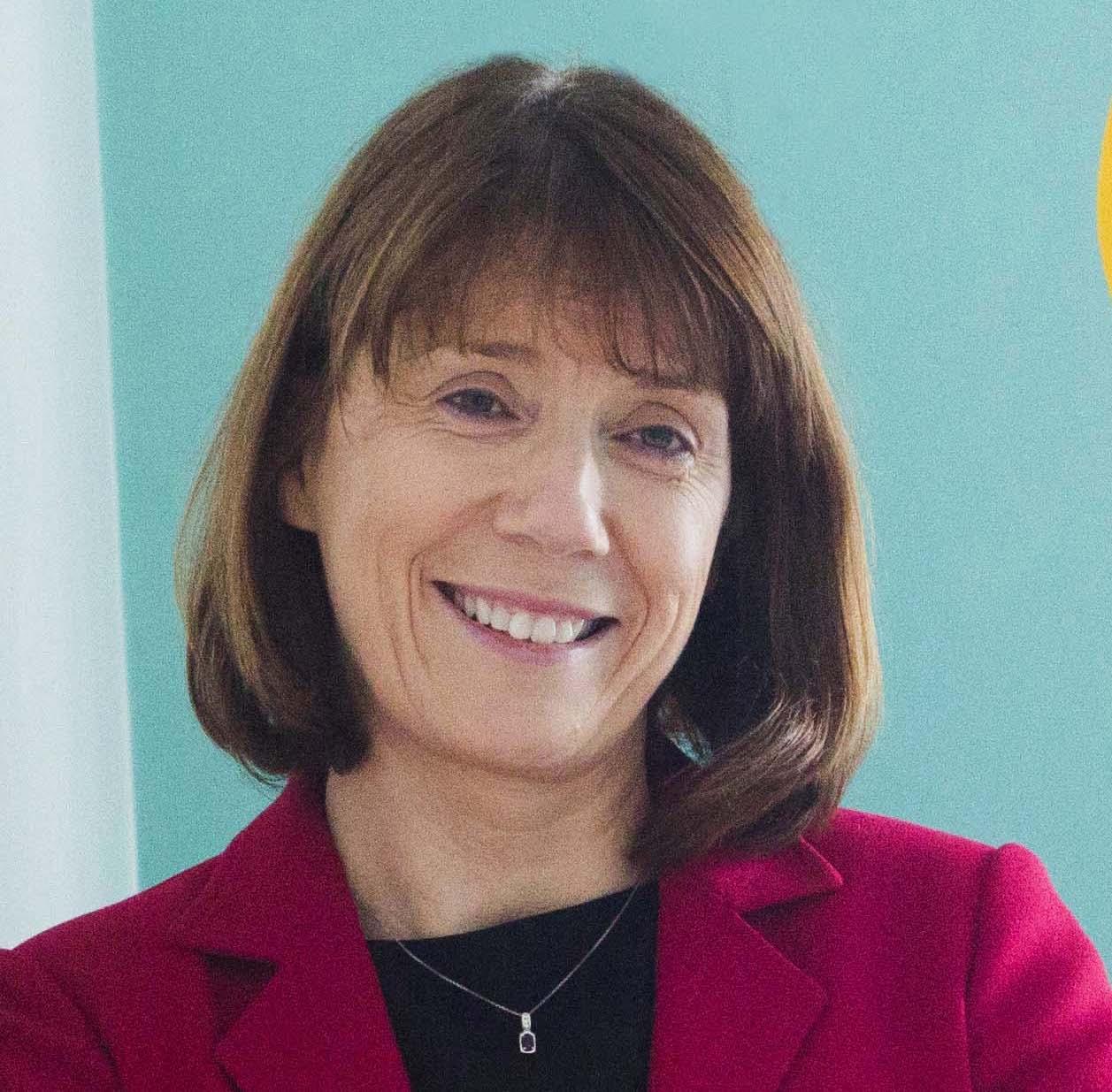 Prof Geraldine Boylan