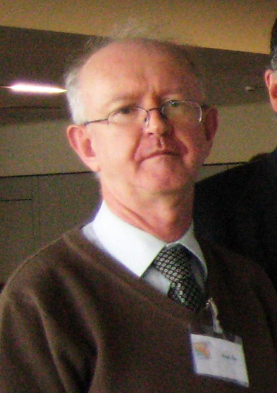 Dr Noel Ray