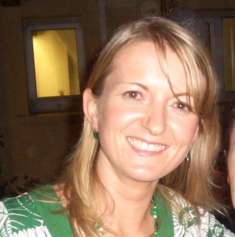 Dr. Ciara O'Toole