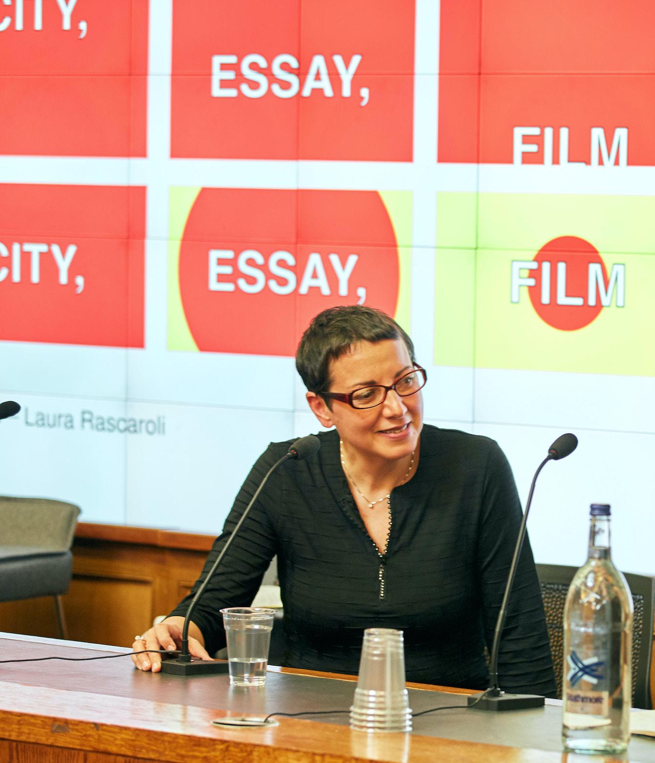 Prof. Laura Rascaroli