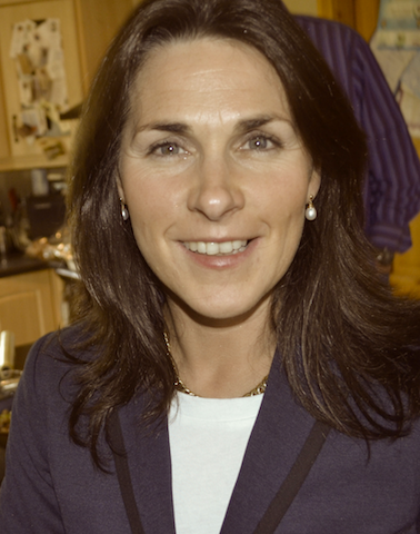 Mary O'Shaughnessy