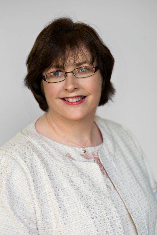 Prof. Anita Maguire