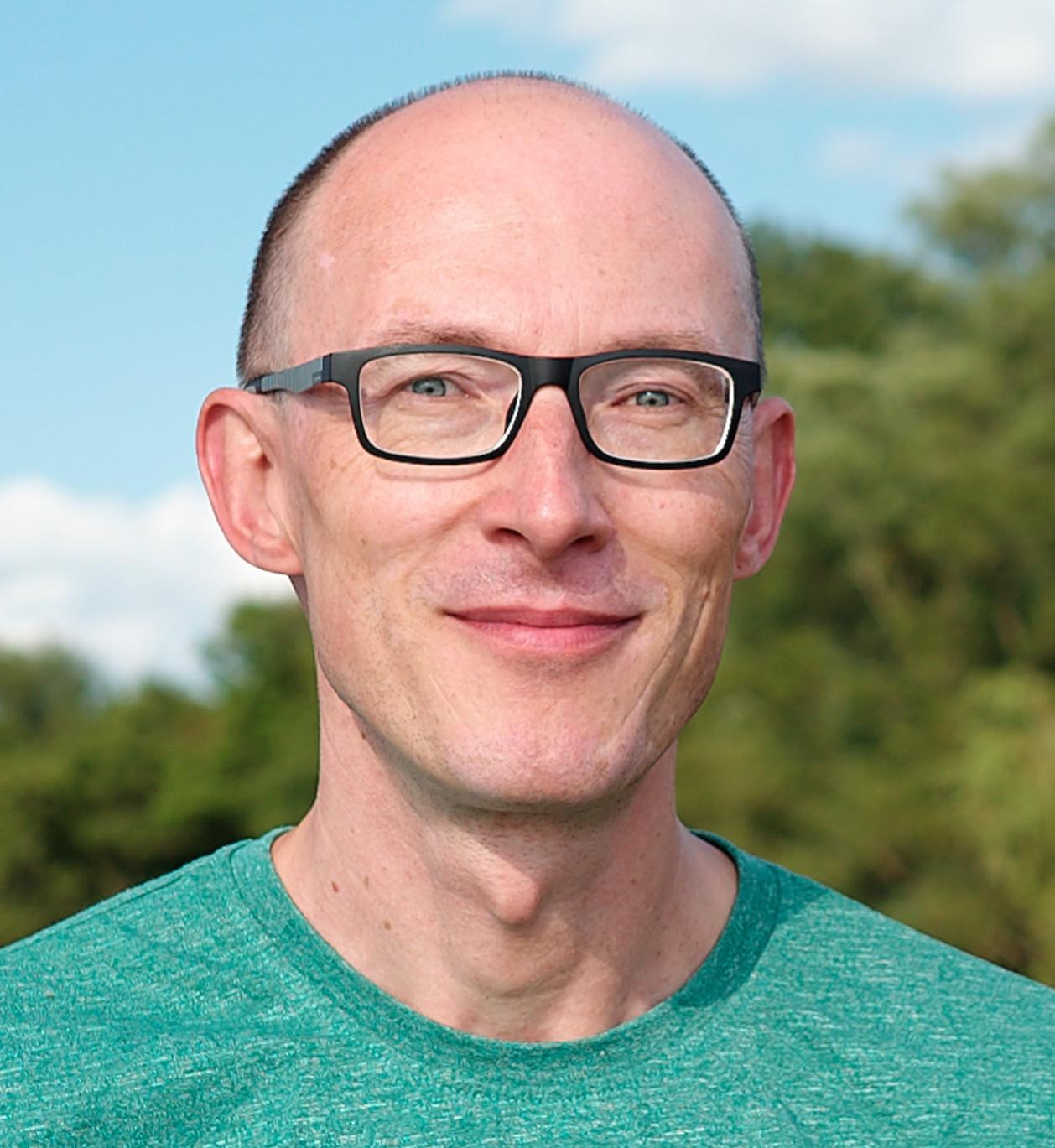 Professor Sebastian Maciej Wieczorek