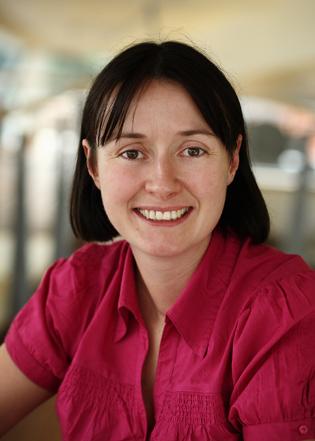Dr Aoife Foley