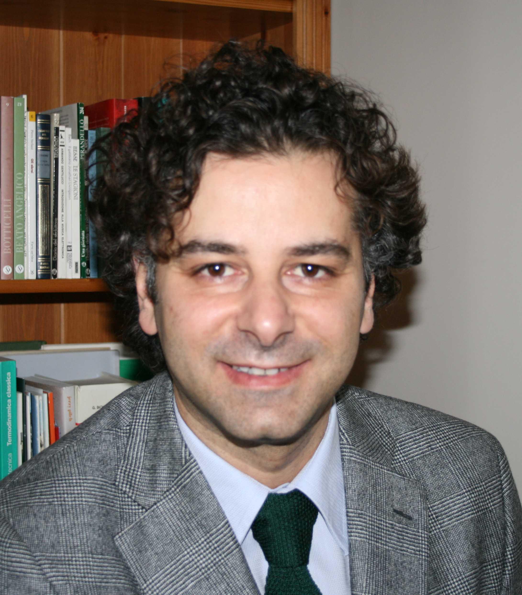Dr Domenico Zito
