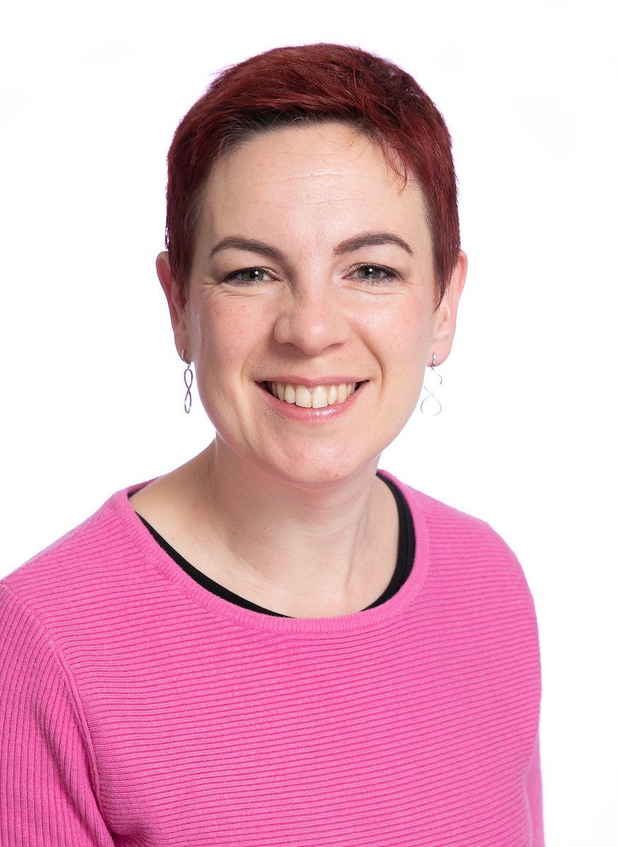 Dr. Emmanuelle Schon-Quinlivan