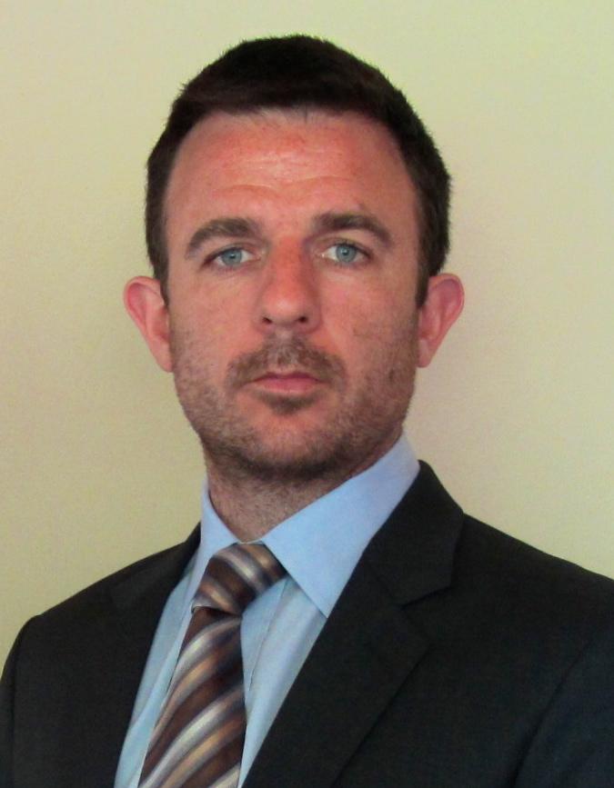Dr. Liam Weeks