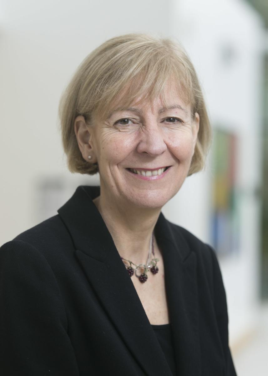 Prof Fiona Gibbon