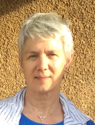 Dr. Jacqui O'Riordan