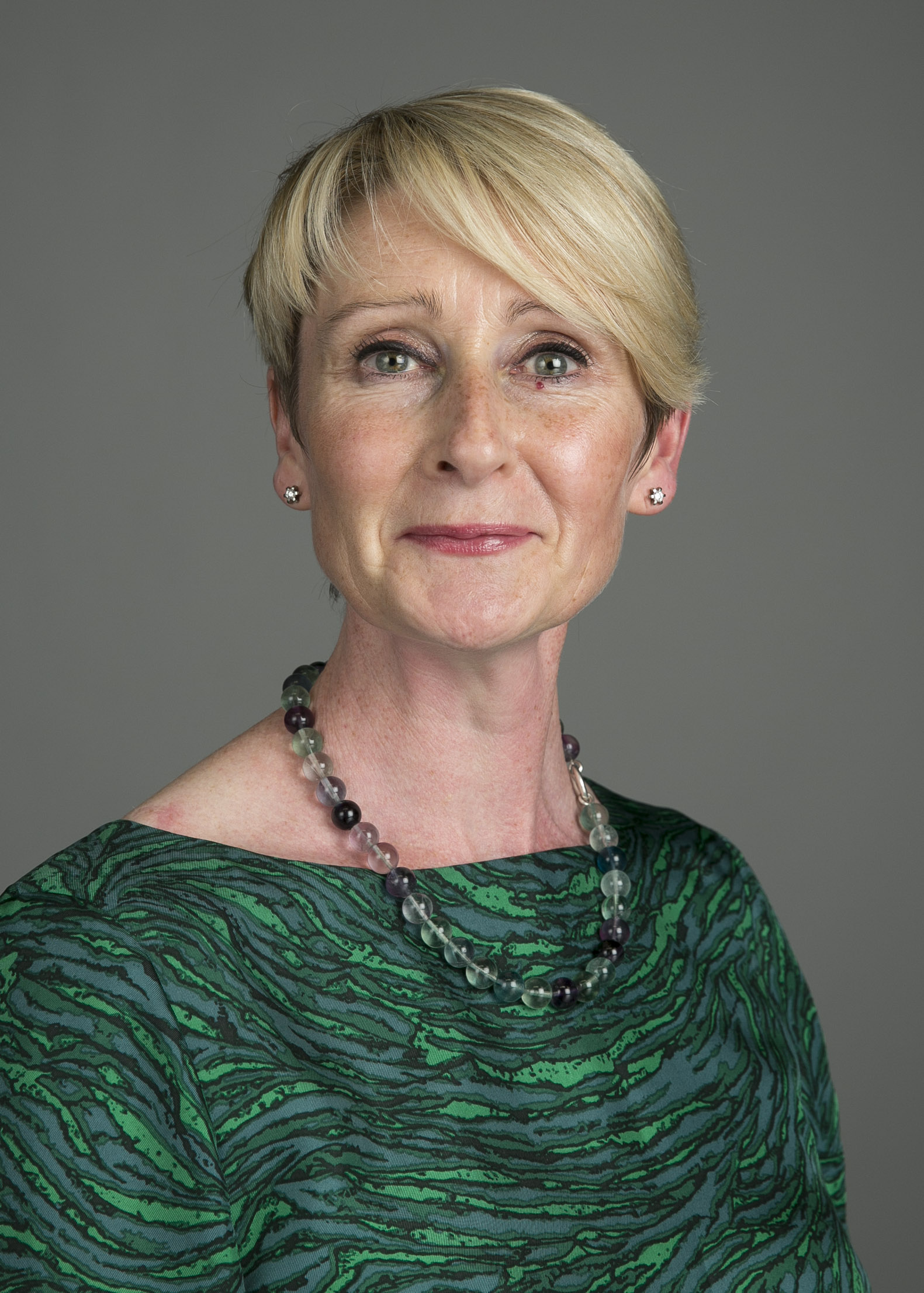 Dr. Fiona Catherine Chambers