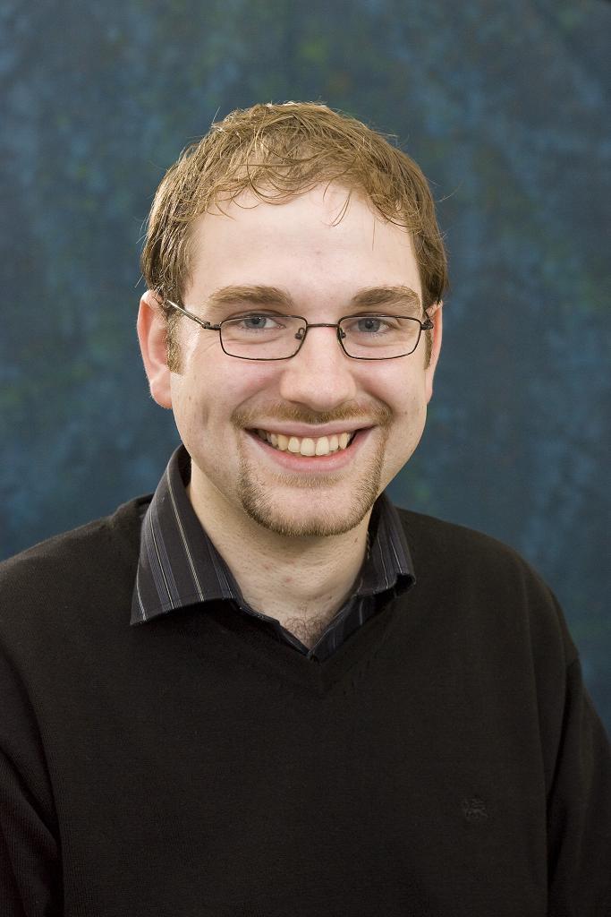 Mr. Justin Doran