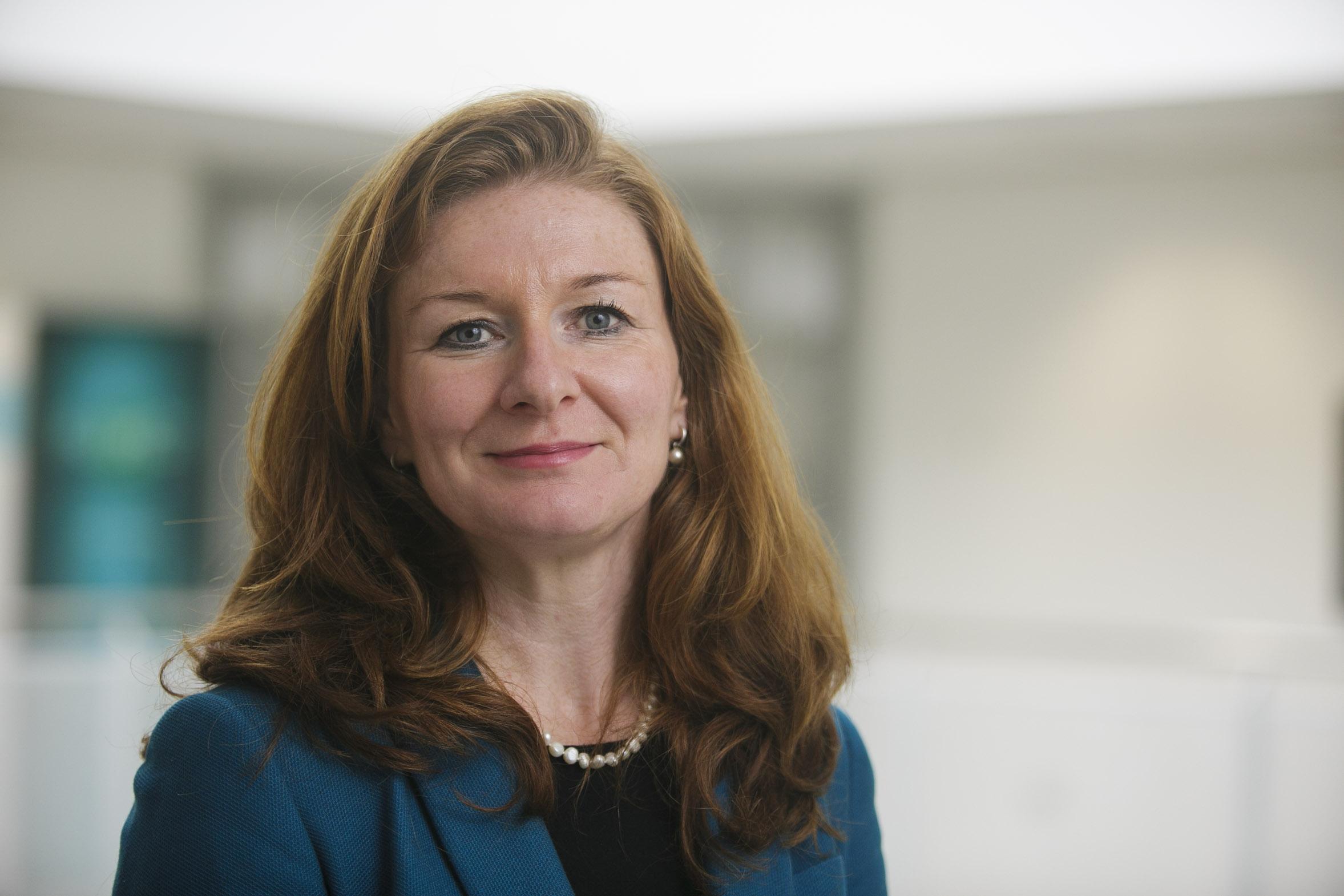 Celine McInerney