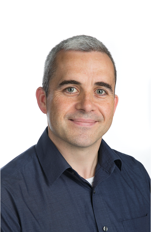 Dr Kenneth Nally