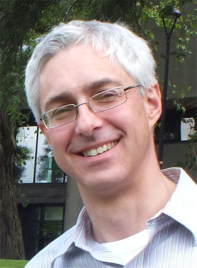 Dr Dean Venables
