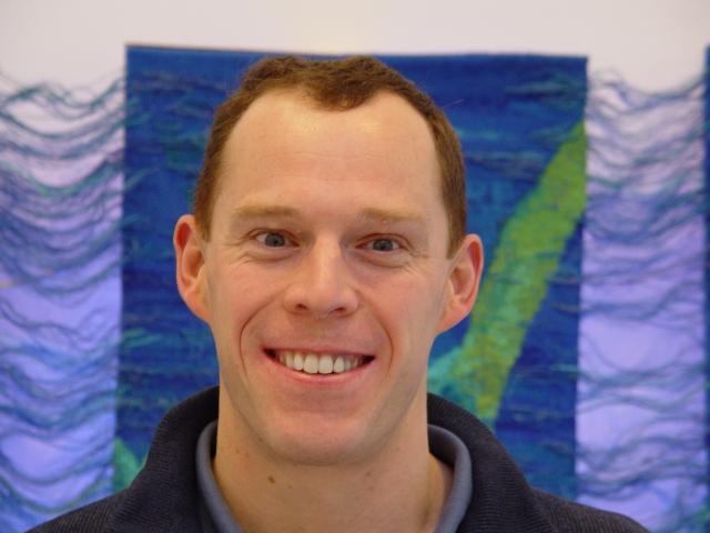 Dr. John Bradley