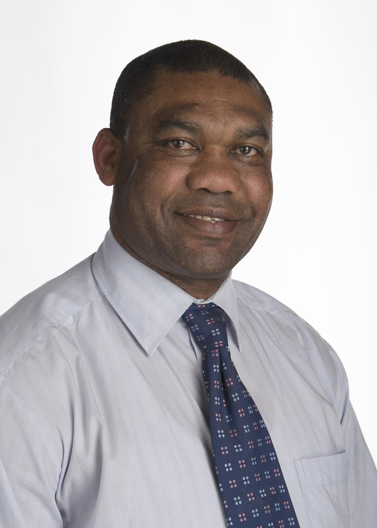 Stephen Onakuse