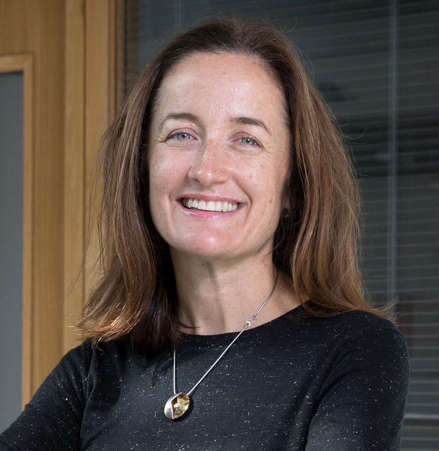 Prof. Patricia Kearney
