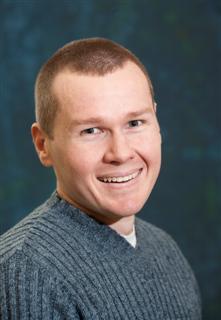 Dr Nathan Stevenson