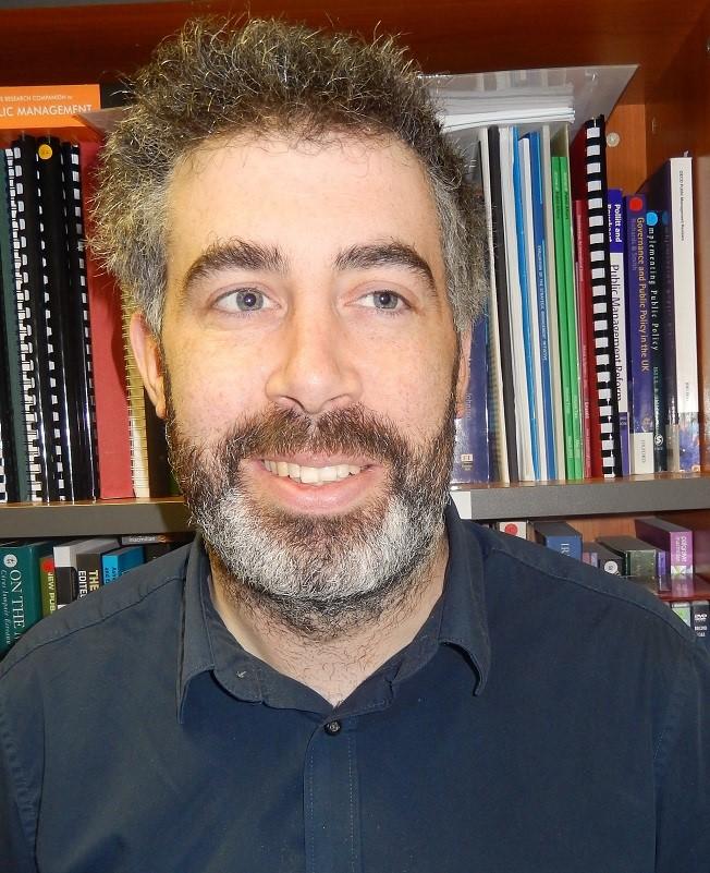 Dr. Niall Duggan