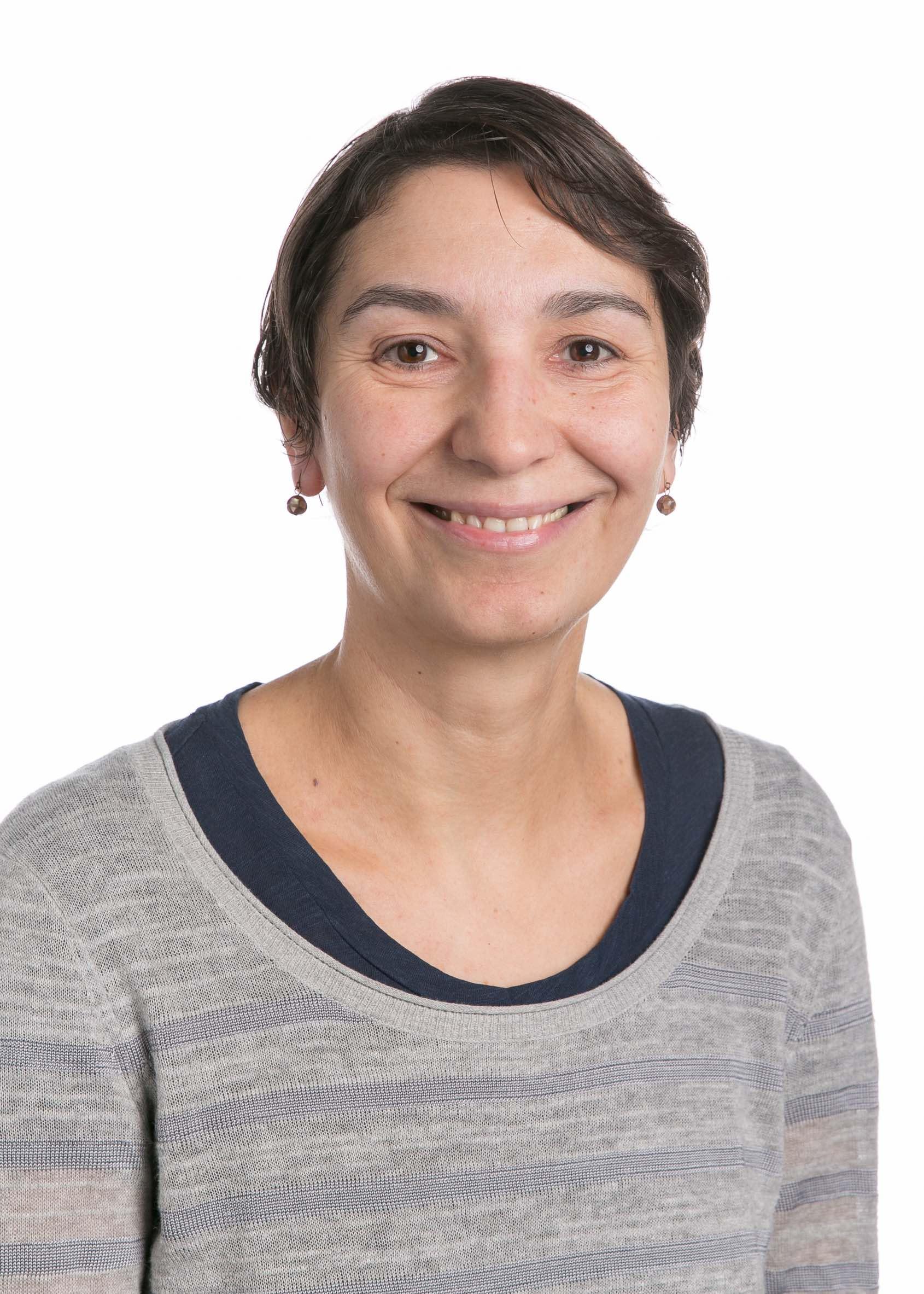 Dr. Danijela Kulezic-Wilson