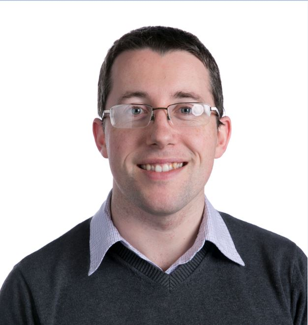 UCC Research Profiles: Kevin Murphy, Pharmacy
